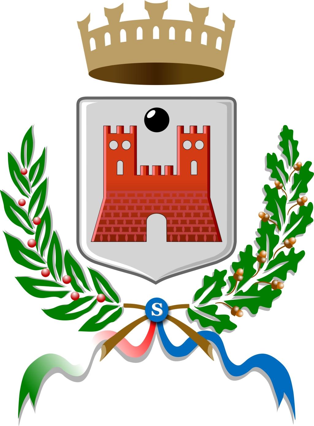 Nuovo stemma comune