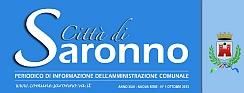 Banner Città di Saronno