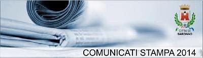 Comunicati banner 2014
