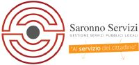 Saronno servizi logo