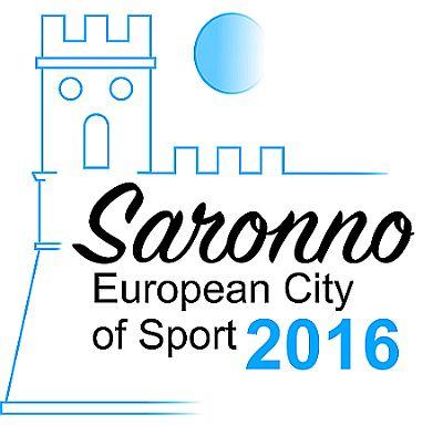 Logo Città dello sport 2016