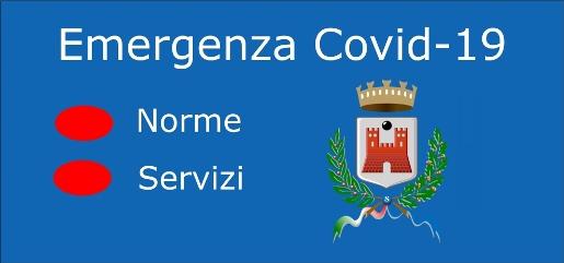 coronavirus norme e servizi