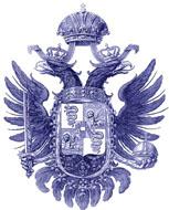 Stemma Regno Lombardo Veneto