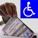 icona voto disabili
