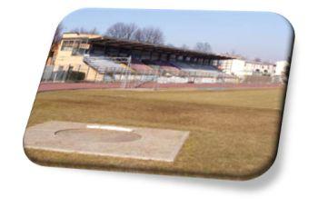 Stadio comunale immagine