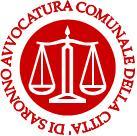 Logo dell'avvocatura del Comune di Saronno