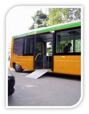 Autobus immagine