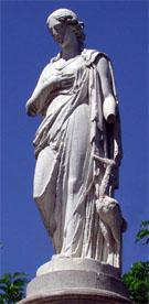 Il monumento della Riconoscenza