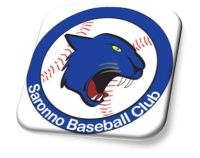 Saronno Basebal logo