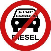 Stop euro 3