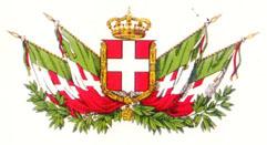 bandiere Regno Lombardo Veneto