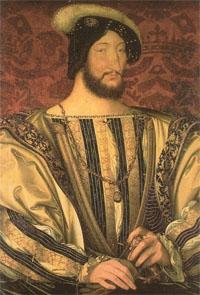 Francesco I Valois, Re di Francia