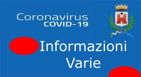 coronavirus varie