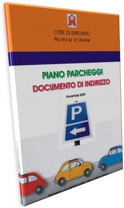Piano parcheggi immagine