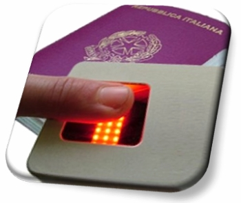 Passaporto digitale