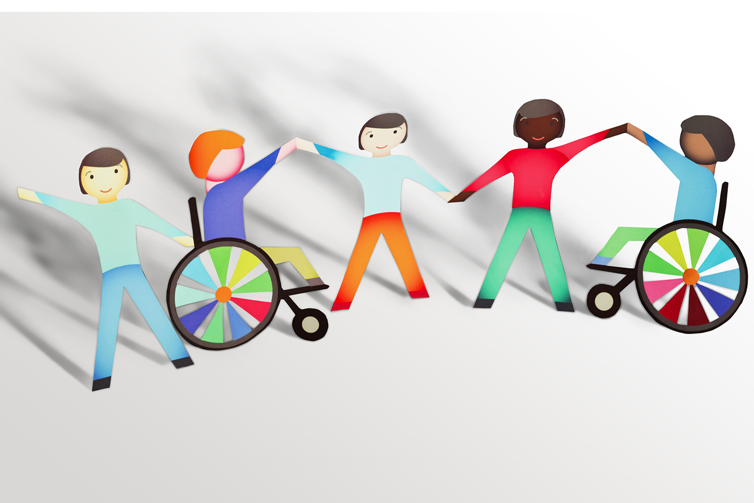 Assistenza Educativa alunni e studenti Disabili Sensoriali